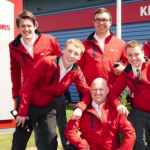 Genius guys at Kia Academy