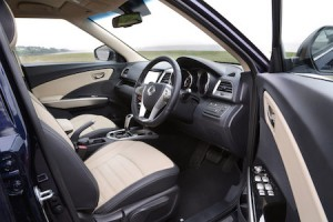 SsangYong Tivoli is most inviting newcomer to their range