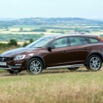 Sunday drive: Volvo debut S60 and V60 Cross Country