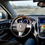 Worries expressed over driverless cars