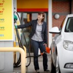 Pump prices not fuelling EU exit row