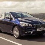 BMW 2 Series Active Tourer easy but expensive to live with