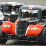 Racing lines 9 November