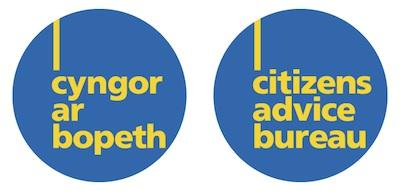 CA bi lingual logo