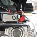 Multi-purpose gift for motorists will get you going and talking