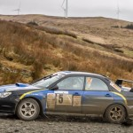 Entries pour in for this weekend's WFRC round