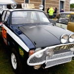 Welsh rallying legend dies