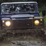 Defender takes some beating