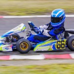 Karting is back on track in South Wales