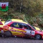 Pirelli Welsh series begins this weekend