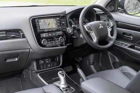New Mitsubishi Outlander Phev Powers Jobs Sales Wheels Within Wales