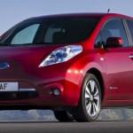 Electric vehicle used-values rocket 41%