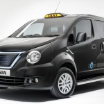 Nissan turn to UK for next London Black Cab