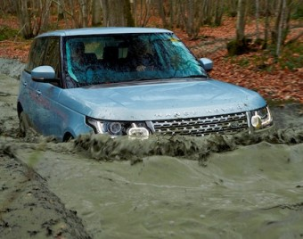 RR Hybrid wading Dec2013