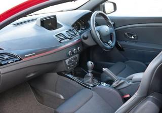 Renault Megane 265 Coupe fi