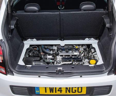 Sunday Drive Renault Twingo Dynamique Energy Tce 90