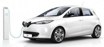 Renault Zoe plugin