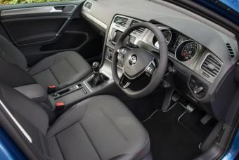 VW Golf 3 fascia