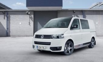 VW Transporter Sportline 60