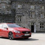 Weekend roadtest: Volvo V60 is not just a number