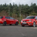 New SEAT Ibiza has something on its mind