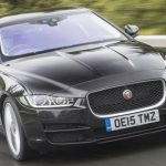 JLR double-boost to Midlands