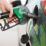Fuel prices rise for third month to four year high