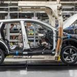 Multi-million-pound Nissan Sunderland investment