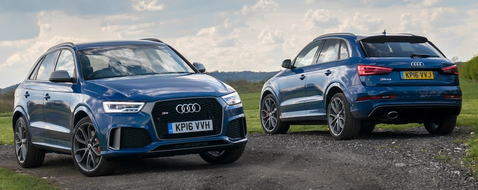 New Head Of The Q Audi Rs Q3 Performance Wheels Within Wales