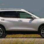 Weekend roadtest: Nissan X Trail n-tec 163 2WD