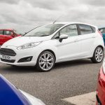 UK new car sales go into reverse