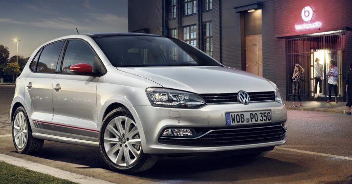 VW Polo Beats 2016