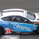 Welsh racer aims to clinch British GT crown on Sunday