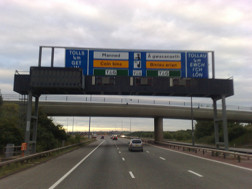 Government urged to honour pledge to remove Severn tolls
