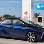 Gas grid plan to feed hydrogen to vehicles & consumers