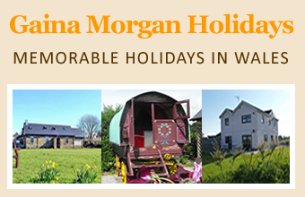 Gaina Morgan Holidays