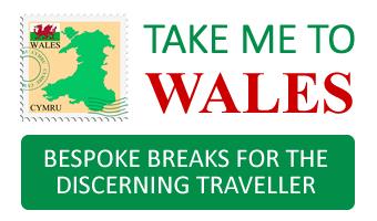 Take Me To Wales