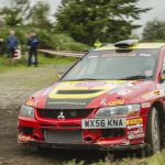 Francis adds to Roberts' Pirelli Welsh championship win