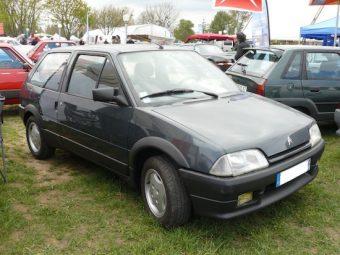 Citroen AX GT