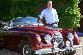 "Picture by Shaun Fellows / Shine Pix Insurance specialists, Chris and Mark Wilkinson celebrated Heritage Classic Car Insurance's 50th anniversary.The father and son team behind Heritage Classic Car Insurance, one of the most established independent classic car insurance companies, marked the milestone by posing next to a 1960s era Jaguar XK150 owned by Chris.The business, which was founded by Chris in 1965 and was initially operated jointly from his family home in Kings Norton and his Austin-Healey Sprite, now insures more than 36,000 vehicles for 28,000 classic car enthusiasts.Speaking about the milestone, Chris said: ""When I first started the business I didn't expect we would be insuring tens of thousands of classics 50 years on. I'm pleased to say that we've remained a family-run independent business, meaning we can offer a bespoke service to our clients.""With my son Mark entering the business in 2002 and becoming managing partner in 2014, we've been able to push the business forward and are the only classic car insurer to offer a client managed service as standard, meaning customers have only one point of call for all their insurance needs.""As well as Chris's own collection, Heritage Classic Car Insurance also owns a 1964 Austin LD van and a 1989 Land Rover 110 which can be seen at various events throughout the classic car season.To find out more about Heritage Classic Car Insurance visit www.heritagecarinsurance.co.uk or call 0121 248 9304."