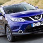 Sunday drive: Nissan Qashqai Tekna 1.6 DIG-T