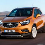 Vauxhall Mokka latest to get OnStar