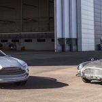 Aston Martin seeking graduates for St Athan centre
