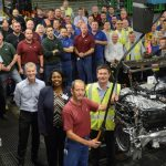 JLR engine contract with Ford Bridgend plant to end in 2020