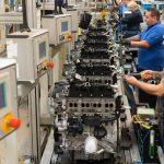 Ford plant's future, batteries and Welsh Government