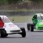 Osian Pryce debuts in Rallycross this weekend