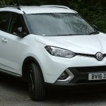 Weekend roadtest: MG GS Exclusive Auto