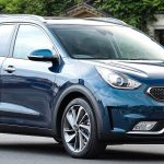 Sunday drive: Kia Niro Hybrid 'First Edition'