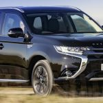 Mitsubishi extend EV line, Skoda Kodiaq priced