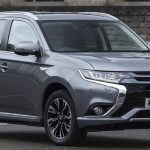 Mitsubishi launch approved used programme